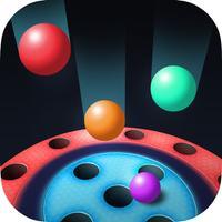 Wheel Balls