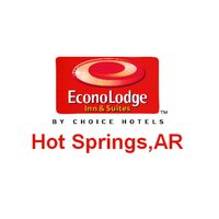 Econo Lodge Inn and Suites Hot Springs