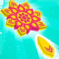 Mandala Hit - Art Game