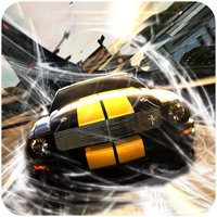 Ultimate Super Car Stunt