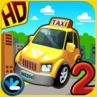 Taxi Driver2