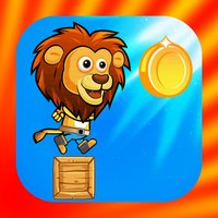 Lion ABC Alphabet Learning Games For Free App