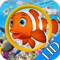 Free Hidden Objects:Seaside Search & Find Hidden Object Games