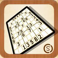 Sudoku: Senior Puzzle