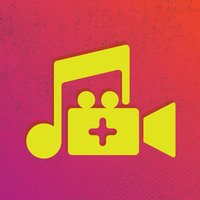 Add Background Music to Video+
