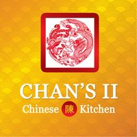 Chan's II Chinese Kitchen - Chicago Online Ordering