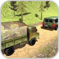 Criminals Transport: Truck Car