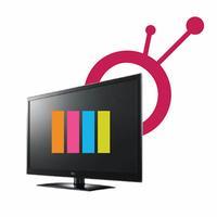 LG TV Media Player
