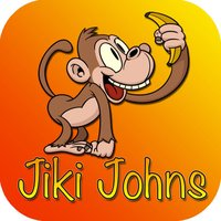 Jiki Johns - la scimmia impazzita!