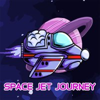 Space Jet Journey