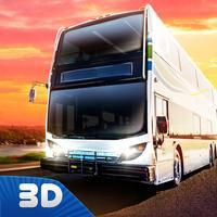 Brazil Heavy Bus Simulator 17