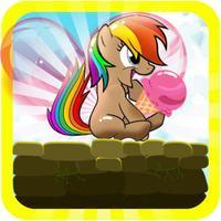 Little Princess Rush - Pony Rainbow Adventure