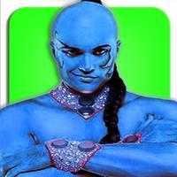 Adivinator the Genie