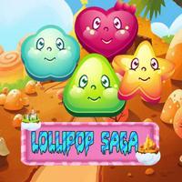 Lollipop Saga