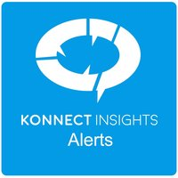 Konnect Insights Alerts