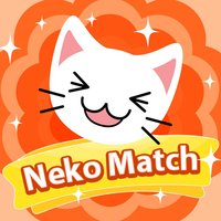 Neko Match : Switch, Bom, and Splice Kawaii Lovely Cats Together Meow