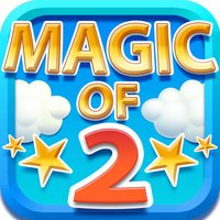 Magic of 2 - Project 2048 Test Your Mathematical Ability