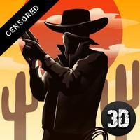 Seven Guns: Cowboy Gang Shooter