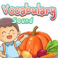 Vegetable Vocabulary English