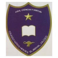 Colegio Niños Heroes El Arenal