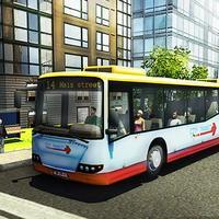 City Bus Driver Simulator 2018