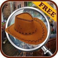 Hidden Objects:The Horse Farm