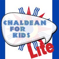 Chaldean For Kids Lite