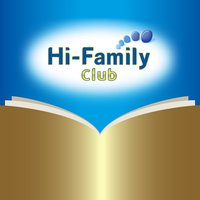 NUTRICIA Hi-Family eBooks