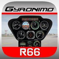 R66 Cockpit Trainer