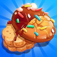 Cookie Bakery -Food Maker Game