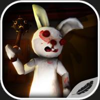 The Bunny Creepy House
