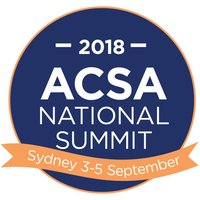 ACSA National Summit 2018