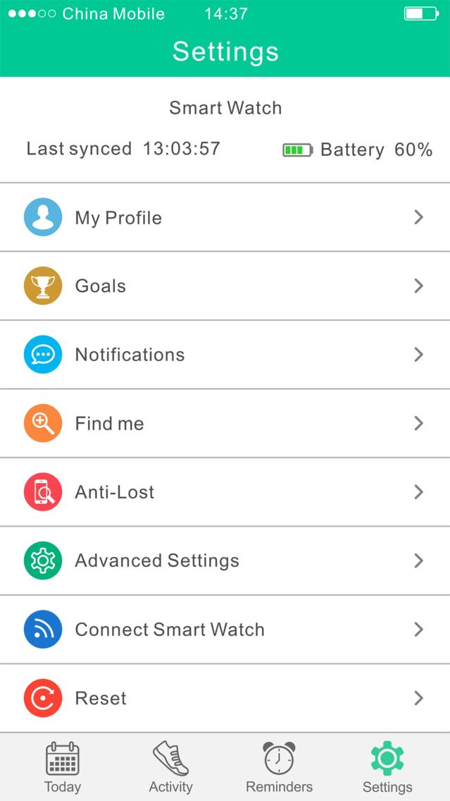 DENVER SW-500 App for iPhone - Free Download DENVER SW-500