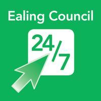 Ealing Council 24/7