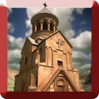 Armenian Treasures for SmartPhones