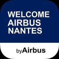 Welcome Airbus Nantes