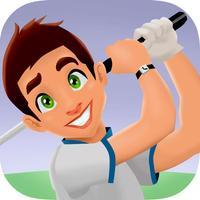 Flick Golf Course Tour: Super Extreme Match