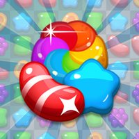 Gummy POP Very Addictive Match 3 Game Free!