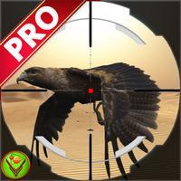 Desert Birds Sniper Shooter Pro: Sahara Hunter
