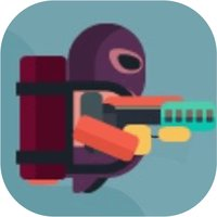 射击游戏 - 战争3D经典儿童游戏