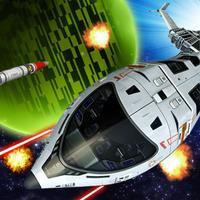 Barcode Warz in Space - Shooter star war game