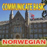 Communicate Norwegian Pocket