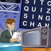 Epic TV Word Search 2 - huge television wordsearch