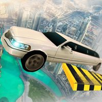 Limo Driving Stunt Car Driver