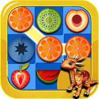 Fruit Crush Dragon