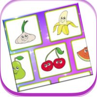 Fruit Jelly Match Game