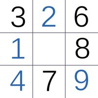 Sudoku - Math Logic Puzzles