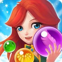 Colorful Bubble Pop Fun