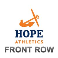 Hope Athletics Front Row