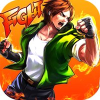 Street Fight-boxing fight game